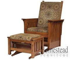 mission chair bed 1800 homestead furniture