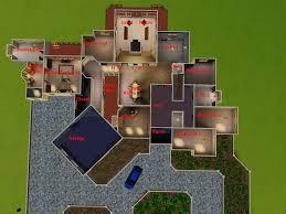 sims floor plans 13 sims 3 legacy house floor plan arlepesa s owens home