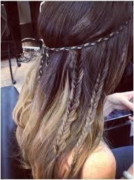 hippie hairstyles for long hair braid for long hair