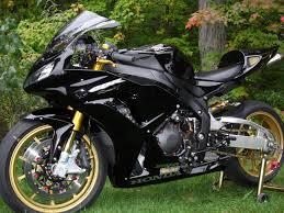 custom honda black u0026 gold custom honda cbr1000 forum 1000rr net