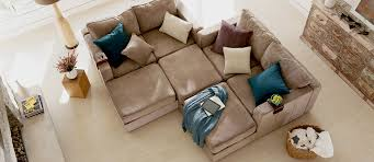 Modular Sofa Pieces by Sactionals Love In Furniture Form