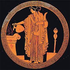 Ancient Greek Vase Painting Gender And Religion City Full Of Gods
