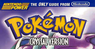 nintendo power 2001 pokemon crystal pdf docdroid