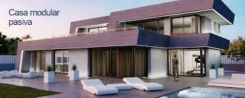siete ventajas de casas modulares modernas y como puede hacer un uso completo de ella chalets de diseño viviendas modernas ecológicas y con alma