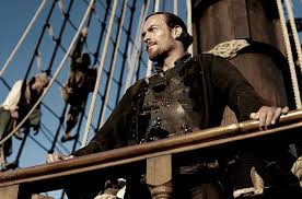 Fuck Yeah Toby Stephens Page - why black sails is more accurate than pirates of the caribbean