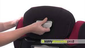 siege guardianfix pro 2 car seat kiddy phoenixfix pro2