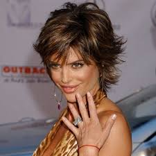 lisa rinna tutorial for her hair your comprehensive guide to the real housewives engagement rings