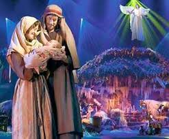 light and sound theater branson reviews of miracle of christmas at sight sound theatres branson
