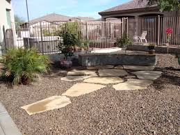 Backyard Desert Landscaping Ideas Backyard Desert Landscaping Ideas Desert Backyard Designs