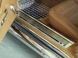 custom c3 corvette dash c3 corvette interior accessories car craft