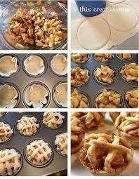20 simple muffin tin desserts you pretty designs