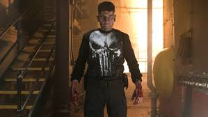 When Will Seeking Be On Netflix Marvel S The Punisher Offers A Damning Critique Of America S Gun