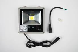 work light 20w thin led magnetic mounted replacement