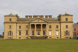 croome court wikipedia