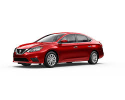 nissan sentra 2018 nissan sentra priced from 16 990