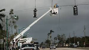 Duquene Light Duquesne Light Crews Assisting Irma Power Restoration Efforts