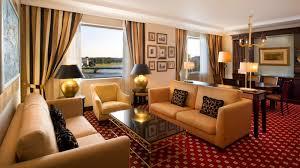 deluxe suite suites sheraton grand krakow poland