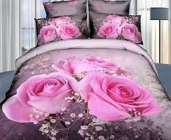 best bed sheets reviews best high quality bed linen clothes bedroom set luxery 3d flower