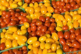Summer Garden Food Manufacturing - top 10 us cities for planting an urban garden now inhabitat