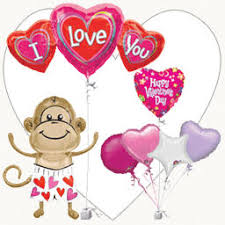 valentines day balloon delivery valentines balloons helium balloon gift delivery uk birthday