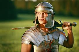 what roman soldier costumes teach about roman history armor venue