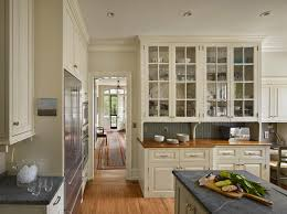 glass cabinets in kitchen 5 ways to redo kitchen backsplash without tearing it out