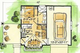 Log Cabin Floor Plan Designs Little Architectural Jewels