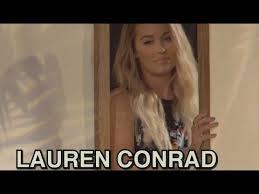Lauren Conrad Meme - lauren conrad part 1 the eric andre show adult swim youtube