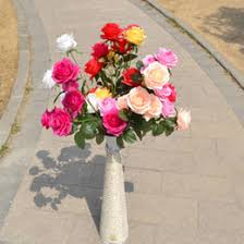 discount home decor silk flower arrangements 2017 home decor
