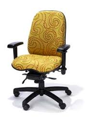 Heavy Duty Office Furniture by Heavy Duty Office Chair Adjustable Arms Eco Chair Rfm Seating 9806