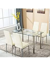 table u0026 chair sets amazon com