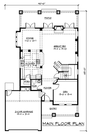 100 craftsman house floor plans best 25 mountain house