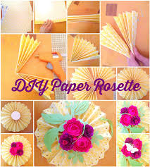 buy decorative paper flowers