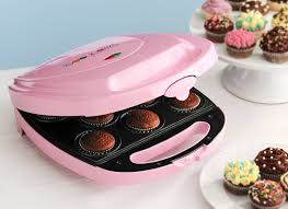 baby cakes maker babycakes cc 2828pk cupcake maker pink 8 cupcakes