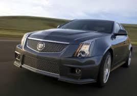 2009 cadillac cts v horsepower 2009 cadillac cts v specs made official gets 556 hp