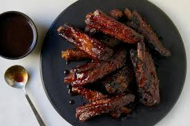 slow cooker chinese spareribs today com