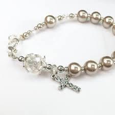 rosary kits 6 95 diy rosary bracelet kits