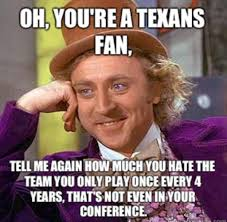 Texans Memes - can t wait to play the texans cowboys