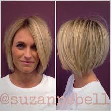 chin cut hairbob with cut in ends short blonde shattered bob short hair bob haircut undercut