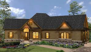 hip roofed ranch home plan 15888ge architectural designs