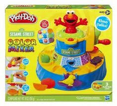 playdoh cookie monster u0027s letter lunch child u0027s pla pinterest