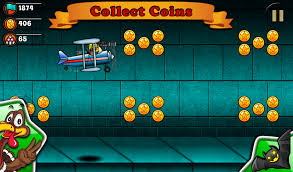 funny thanksgiving games crazy turkey run shooting game android apps on google play