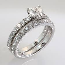 promise ring engagement ring and wedding ring set his promise rings jewelers engagement rings wedding ring