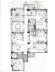upside down floor plans spotting feng shui challenges in floor plans part 1 open spaces