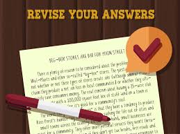 exam paper writing tips how to prepare for an essay exam 11 steps with pictures