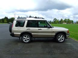 cars of a lifetime 2000 land rover discovery ii se7 u2013 oops i did