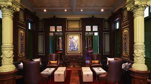 Bar Interior Design 9 Of Bangkok U0027s Most Stunning Bars Cnn Travel