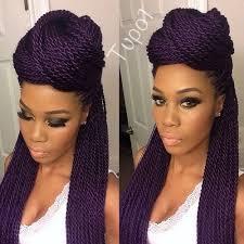 modern hairsyyles in senegal 40 senegalese twist hairstyles for black women herinterest com