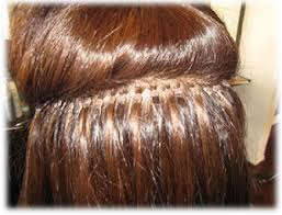 best hair extension method techniques s hair extension studio