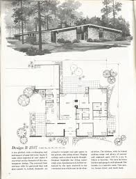 Retro Ranch House Plans 268 Best Vintage Exteriors U0026 Plans Images On Pinterest Vintage